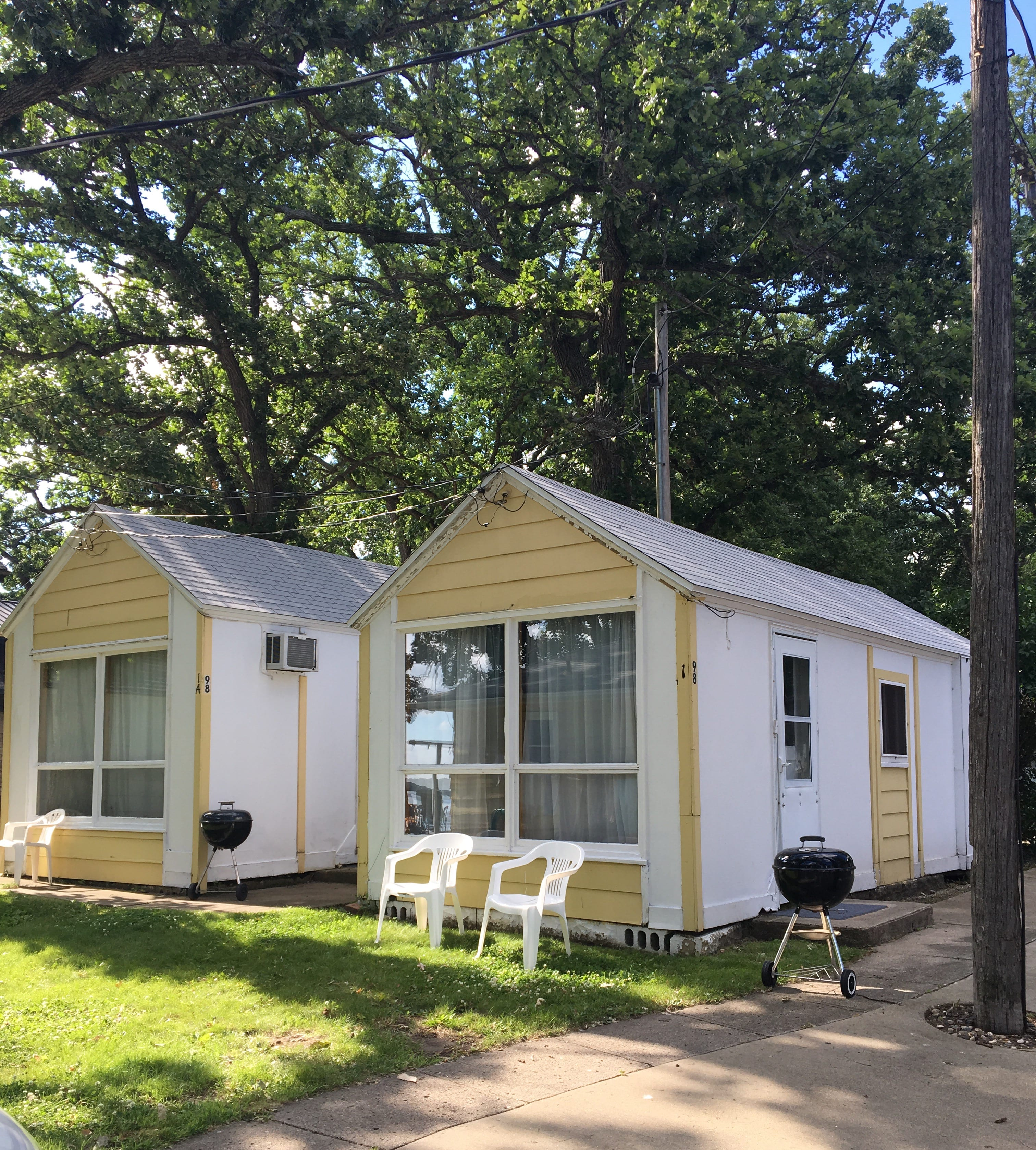 in cabins rentals bedroom cabin okoboji classifieds spencer pointe apartment available cypress